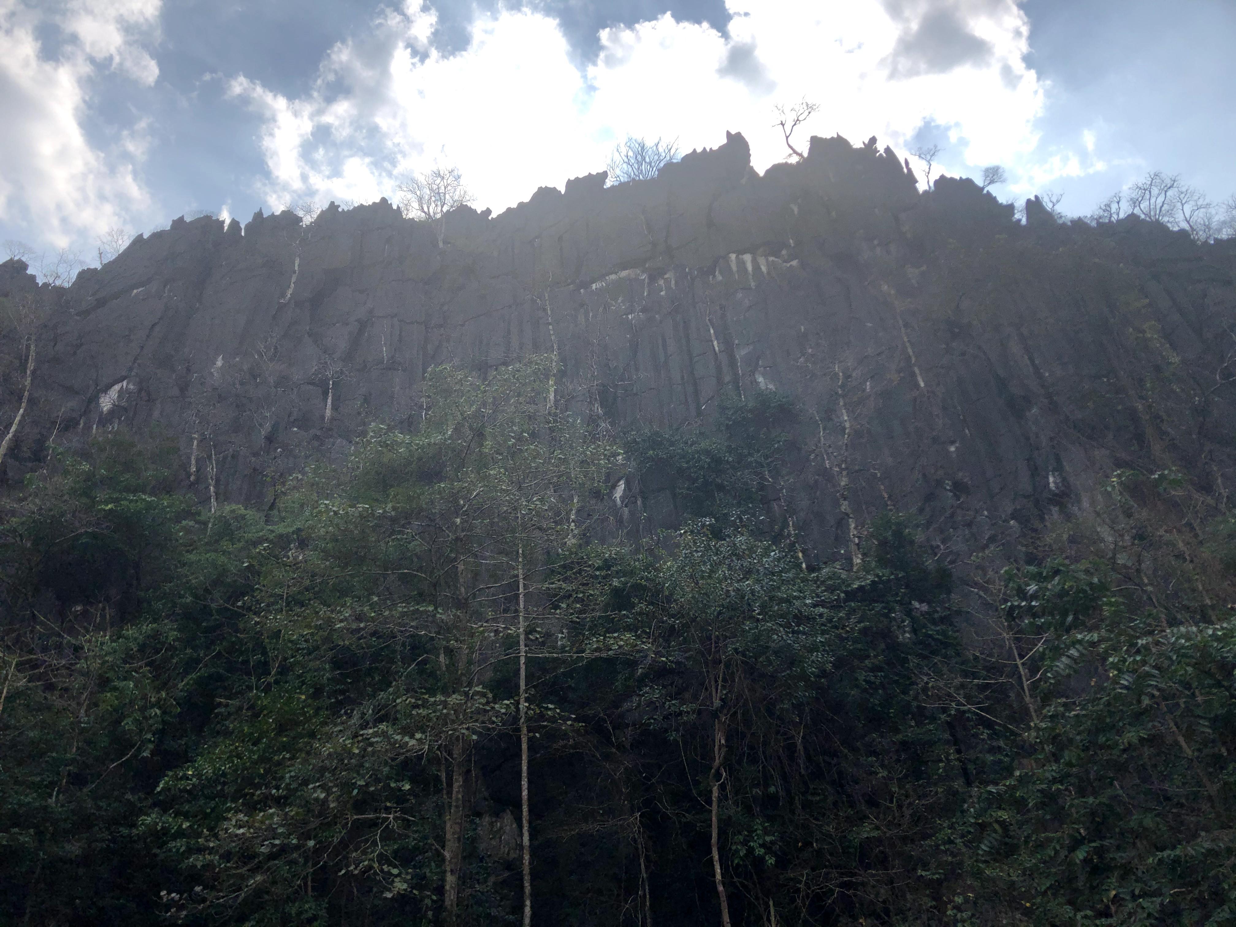 【ラオス観光】ラオスで温泉が出るlaksaoに行ってみた